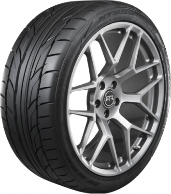 NT555 G2 Tires
